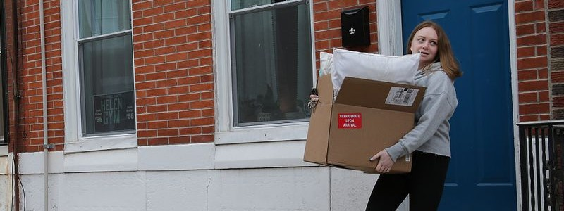 Tips on Moving During the Coronavirus Pandemic