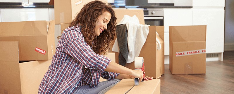 Your Job Relocation Guide