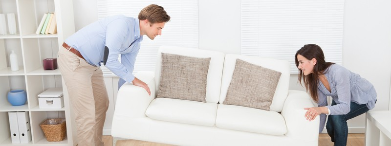 Protect Your Leather Furniture When Moving
